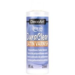 Barniz Duraclear Satinado, 236 ml