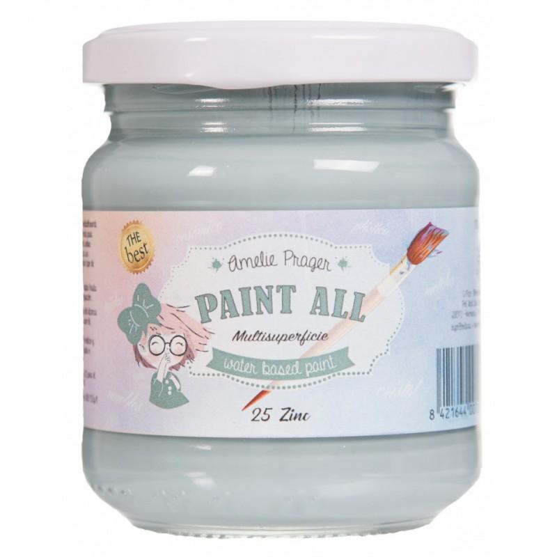 Paint All Amelie Prager - Multisuperficie (Esmalte al agua)