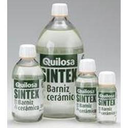 Barniz Cerámico Sintex Quillosa, 125 ml