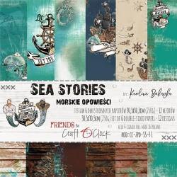 Colección Sea Stories, Craft O´Clock
