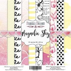 Colección Magnolia Sky, Fabrika Decoru