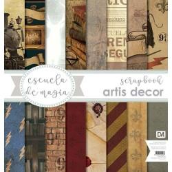 """Colección """"Escuela de Magia"""" Artis Decor"""