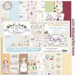 """Colección """"La Cocina de Fascina"""", Dayka Trade"""