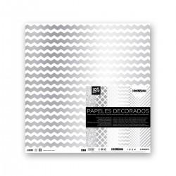 "Colección ""Silver"", Busquets"