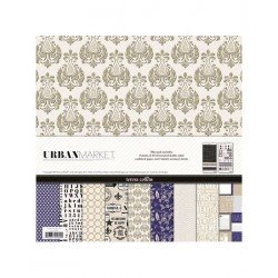 "Colección ""Urban Market"", Teresa Collins"