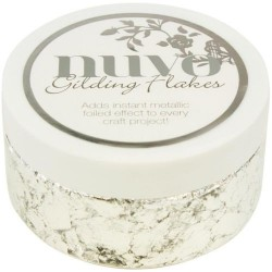 Gilding Flakes Nuvo (Foil en virutas)
