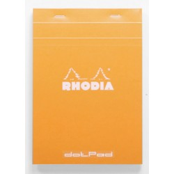 Dot Pad (Punteado), Rhodia