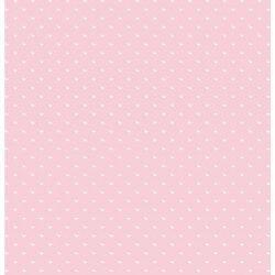 Papel de Cartonaje Rosa-Lunas Mini, 32x48,3 cm