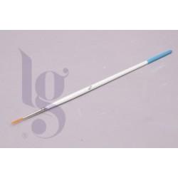 Pincel Delineador Pelo de 1,2 cm de largo