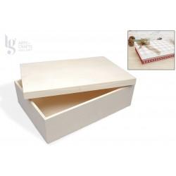 Caja de Madera A4