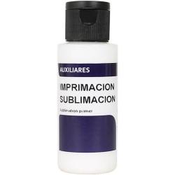 Imprimación para sublimación 60 cc.