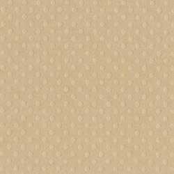 Cartulina con textura de puntos, color Arena