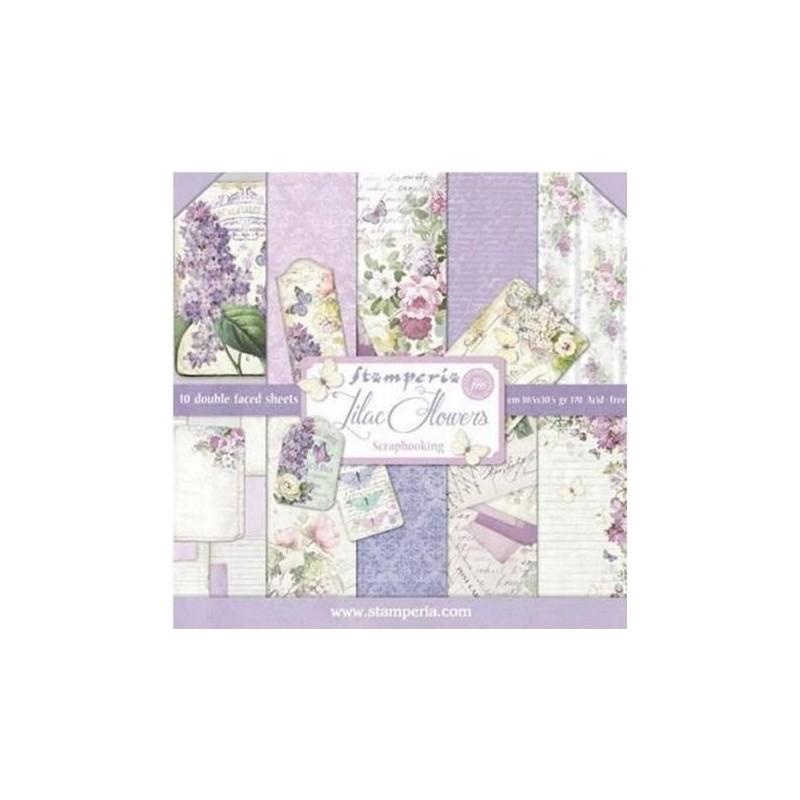 Colección Lilac, Stampería