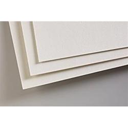Pastelmat Color Blanco, 50x70 cm, 360 gr