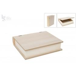 Caja libro grande (30x26 cm)