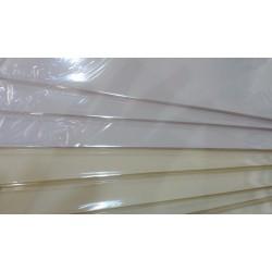 Cartulina básica 250 gr., 12 pulgadas (Paquete de 10 hojas)