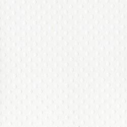 Cartulina con textura de puntos, color blanco