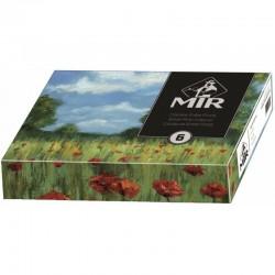 Caja de Óleo Extrafino MIR, 20 ml