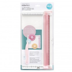 Tabla Metric Trim & Score Board Pink