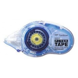 Mono Glue Tape Maxi - Doble cara permanente