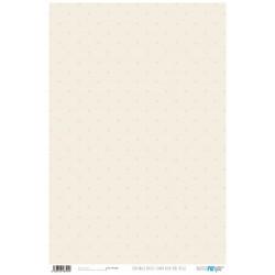 Papel de cartonaje basics lunar rosa beige