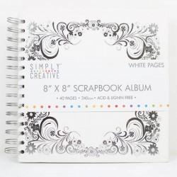 Álbum 8x8 -Swirls