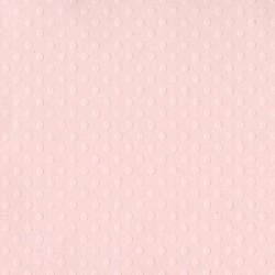 Cartulina con textura de puntos A4 Soft Shell, Rosa Claro