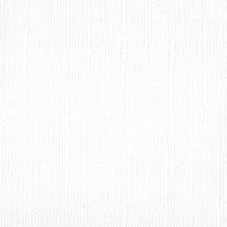 Cartulina texturizada una cara Blanca