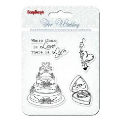 Sellos boda