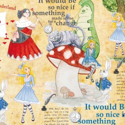 Papel de cartonaje princesa