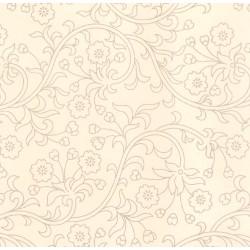 Papel de cartonaje damasco
