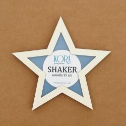Shaker Estrella 15cm