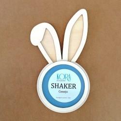 Shaker conejo