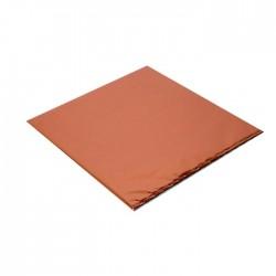 Foil transferible cobre