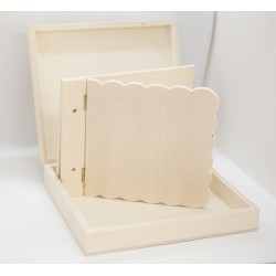 album caja Dayka pequeño