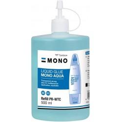 Recambio Mono Aqua-pegamento líquido, 500 ml
