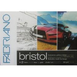 Bloc de papel Bristol, Fabriano