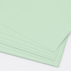 Cartulina Texturizada una cara, Tourquoise Mist
