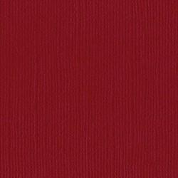Cartulina Texturizada una cara, Lienzo Blush Red Dark